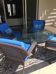 new outdoor cushions in sunbrella fabrics created by britta leigh designs brittaleighdesigns chair