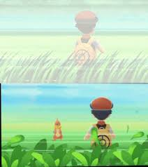Fast and easy gif creation. Pokemon Brilliant Diamond Shining Pearl All Graphics Changes Since Reveal Dexerto