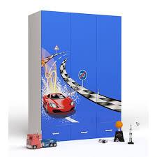 <b>Шкаф ABC</b>-<b>King</b> 3-х дверный Formula - Акушерство.Ru