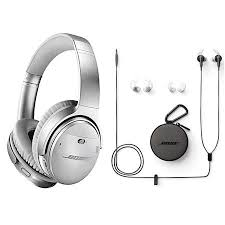 bose noise cancelling headphones 35. bose quietcomfort 35 ii: picture 1 regular noise cancelling headphones t
