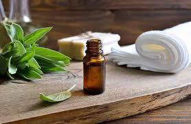 aromatherapy to melt tension