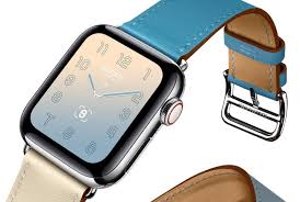 apple watch bands spring 2019 new hermes face