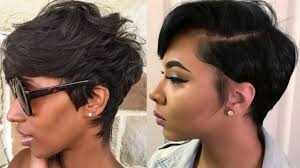 Natural Hair Styles 22 Easy Short Hairstyles For African American