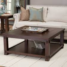 depressed coffee table for your home interior furniture large square distressed coffee table with white