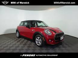 2016 Used MINI Cooper Hardtop 2 Door Coupe for Sale in Warwick, RI ...