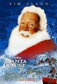 the santa clause 1994 poster.  The The Santa Clause 2 To 1994 Poster O
