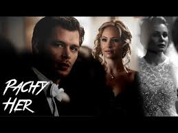 Klaus Hayley & Hope | Wolf Mother, Wolf Father - The Originals video -  Fanpop