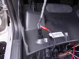 bulldog security diagrams the black white trunk release wire is located at the truck release switch on the back of the under dash panel and is marked a red clip in this