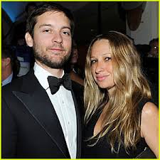 tobey maguire weles son