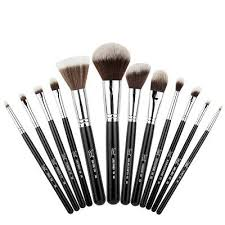 beauty how to understanding makeup brush basics with sigma beauty
