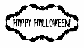 Free Sign Halloween Sign Png Free Printable Happy Halloween Sign