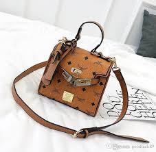 single shoulder bag women s top handle cross handbag middle size purse durable leather tote bag mim brand luxury las shoulder b