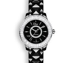 dior viii dior viii baguette diamants automatic movement £39 700 00