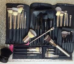 ulta 7 do you have new makeup brushes