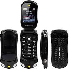 F15 MINI <b>Flip</b> Sports <b>Car</b> GSM CellPhone Supports Dual SIM Cards ...