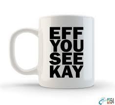 office mugs funny. unique funny coffee mug tea cup ceramic by artstudio54 office mugs