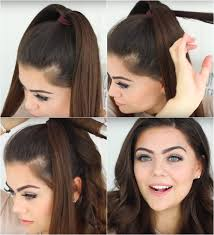 Pony Tail Hair Style 11 easy ponytail hairstyles best ideas for ponytail styles 2224 by wearticles.com