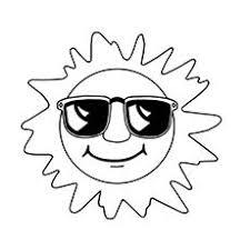 sun coloring page. Interesting Coloring Acoloringpagesforkidssun To Sun Coloring Page O
