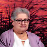 Obituary | Mary Louise Rigamonti | Klein Funeral Homes and Memorial Parks