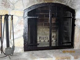 arched glass fireplace doors. Gallery Pics For 21 Arched Glass Fireplace Doors E