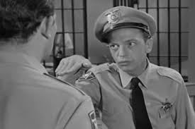 Barney Fife Quotes Stunning Life Lessons From Barney Fife The Last Drive In