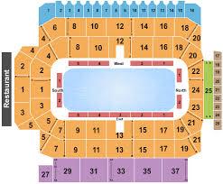 Wfcu Seating Chart Sesame Street Cheap Saginaw Spirit Tickets Cheaptickets