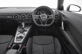 new car releases 2015 south africaAudi TT 2015 First Drive  Carscoza