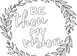 Printable Bible Coloring Pages With Verses Bible Verse Coloring Page