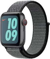 <b>Ремешок Apple</b> Sport Nike <b>Nylon Band</b> для Watch 40 мм (глубокий ...