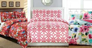 macys king bed visit and snag a new bed in bag 3 reversible comforter set in
