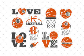 Basketball Svg Designs Basketball Svg Cut Files