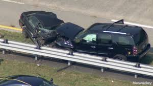 police westbound southern state parkway closed due to fatal crash