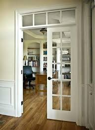 French doors for home office Style Prairie Interior French Office French Doors Amazing Solid Interior French Doors With Best Regard To Office Designs Home Depot Office French Doors Office French Doors Glass Home Office Doors Home Design Interior