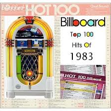 Billboard Top 100 1983 Cd4 Mp3 Buy Full Tracklist