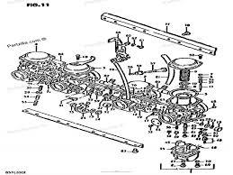 suzuki motorcycle 1980 oem parts diagram for carburetor puzzle