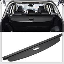 Защитный чехол для багажника <b>Toyota RAV4</b> XA50, черный ...