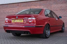 2002 Bmw E39 M5