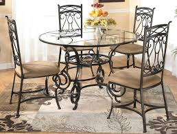 dining room table with metal base innovations glass top dining table with small dining room dining