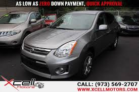 2010 nissan rogue awd 4dr krom available in paterson new jersey