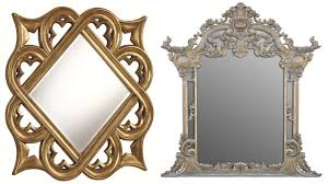 Mirror With Wood Frame Design Mirror Frame Design Ideas Wooden Frame For Mirror Modern Mirror Frame