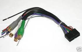 amazon com jensen 20 pin wire harness cell phones & accessories Car Stereo Wiring Harness Diagram jensen 20 pin wire harness