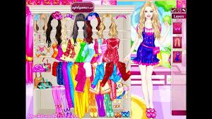 barbie games 19