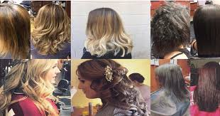 find a hair stylist near me in