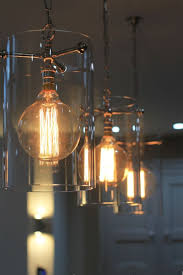 industrial contemporary lighting. Clear Glass Sellack Lantern, Retro Industrial Ceiling Light Contemporary Lighting A
