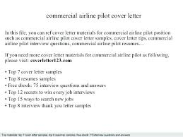 Sample Airline Pilot Resume Airline Pilot Resume Interview Questions ...