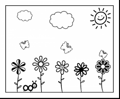 Small Picture stunning spring flower coloring pages with printable spring