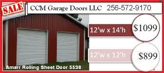 barn garage doors for sale. Sale 12x14 Rolling Sheet Doors Barn Garage Doors For Sale I