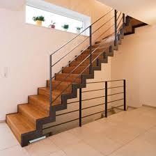 Jetzt die perfekte treppe finden und den passenden treppenbauer anfragen. Moderne Treppen Holz Stahl Treppen De Das Fachportal Fur Den Treppenbau