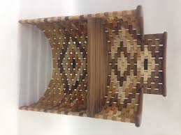 the bricks furniture. A Brick Chair Made From Walnut, Sycamore, Ash, Cherry, Oak, And Several Others. For Sale -£350 The Bricks Furniture E