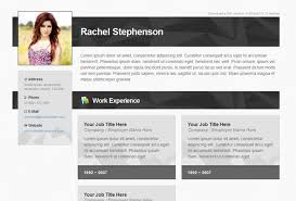 Best Wordpress Cv Resume Themes